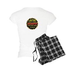OUTLAW PRESSURE COOKERS Pajamas