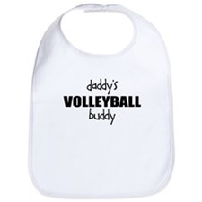 Daddys Volleyball Buddy Bib