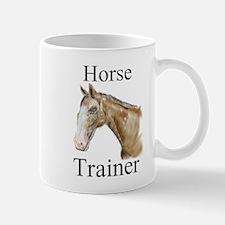 Horse Trainer Mug
