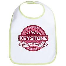 Keystone Honeysuckle Bib