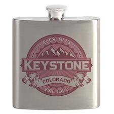 Keystone Honeysuckle Flask