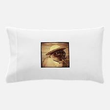Gato w/Cigar Pillow Case