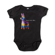 You'd Hit This Baby Bodysuit