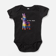I'd Hit That Baby Bodysuit