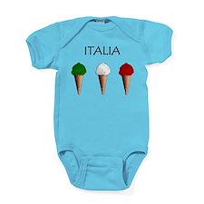 Gelati Italiani Baby Bodysuit