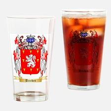 Breeden Drinking Glass