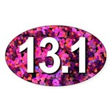 13.1 stickers Single