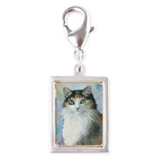 Cat 572 Calico Charms