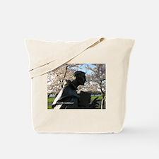 St. Dominic Tote Bag
