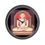 Mahaveera Wall Clock