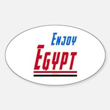 Egypt Designs Decal