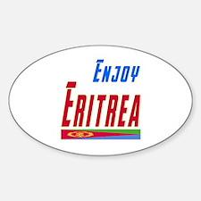 Eritrea Designs Decal