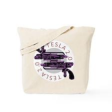 Tesla 2.0 Tote Bag