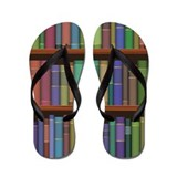 Library Flip Flops