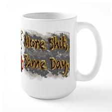 More Shit, Same Day Mug