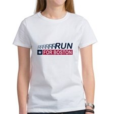 Run for Boston RWB Tee