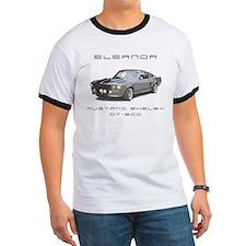 Eleanor Ash Grey T-Shirt