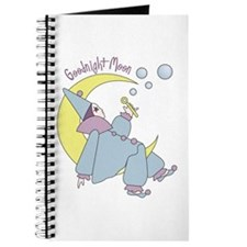 Goodnight Moon Journal