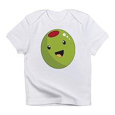 Unique Olive Infant T-Shirt