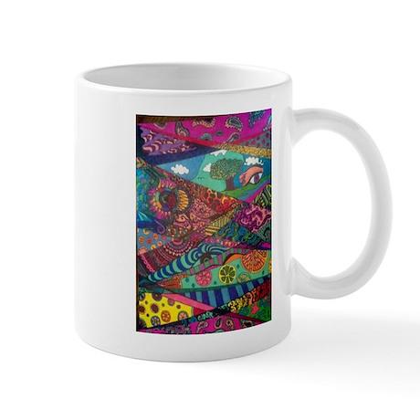 Segments of the Imagination Mug