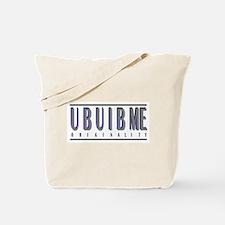 U B U I B ME Tote Bag