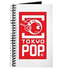 TOKYOPOP Journal