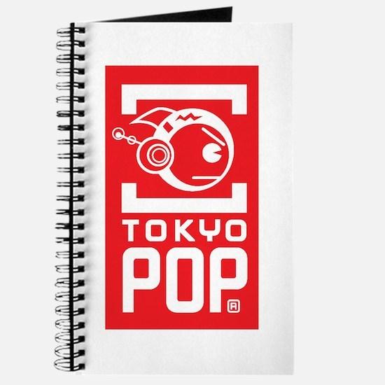 TOKYOPOP Journal