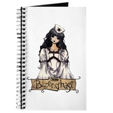 Bizenghast Journal