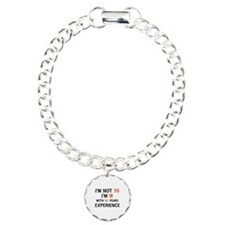 70 year old designs Bracelet