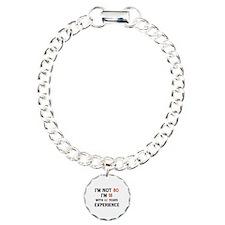 80 year old designs Bracelet
