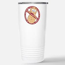 Severe Peanut Allergy Travel Mug