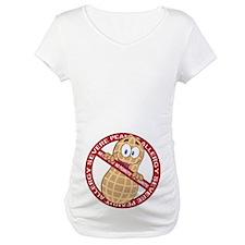Severe Peanut Allergy Shirt