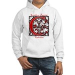 The Scarlet Letter Hooded Sweatshirt
