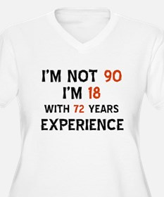 90 year old designs T-Shirt