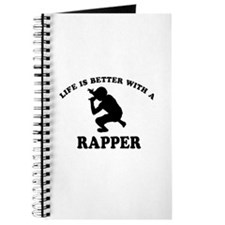Rapper Designs Journal