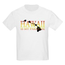 HAWAII IS MY PARADISE T-Shirt