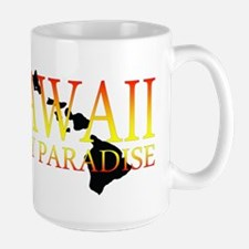 HAWAII IS MY PARADISE Mug