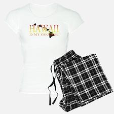 HAWAII IS MY PARADISE Pajamas