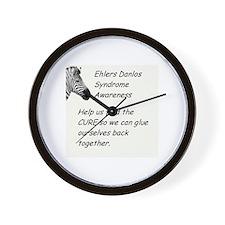 eds ad.JPG Wall Clock