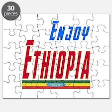 Ethiopia Designs Puzzle