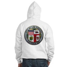 City of Los Angeles Hoodie