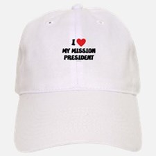 I Love My Mission President - LDS Clothing - LDS T