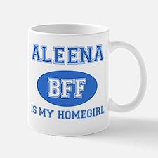 Aleena BFF designs Mug