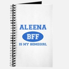 Aleena BFF designs Journal