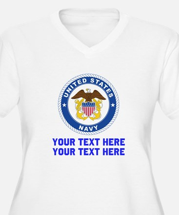 US Navy Sign Pers T-Shirt