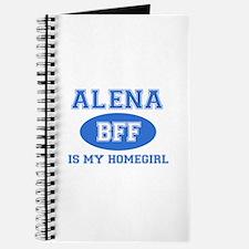 Alena BFF designs Journal