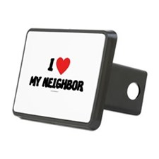 I Love My Neighbor - LDS ClothingI Love My Neighbo
