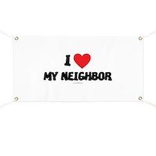 I Love My Neighbor - LDS ClothingI Love My Neighbo