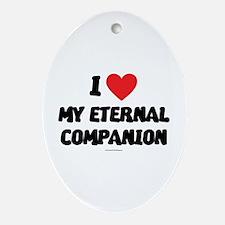 I Love My Eternal Companion - LDS Clothing - LDS O