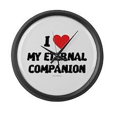I Love My Eternal Companion - LDS Clothing - LDS L